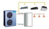 Чиллер Midea HLRD10/DN1 (CE-SBX/N-01)