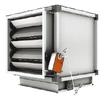 Тепловентилятор  (отопительный агрегат)   LEO KM