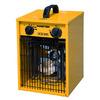 Электрические нагреватели воздуха  (тепловая пушка) Master B 3.3 EPB