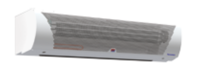 Водяная тепловая завеса Тепломаш КЭВ 20П211W